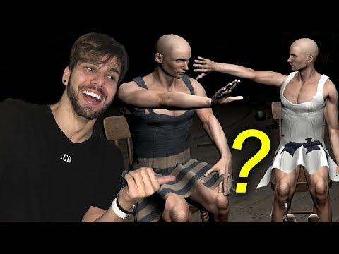 O VÍDEO MAIS RETARDADO l Hand Simulator
