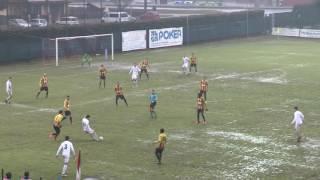 Correggese-Poggibonsi 1-0 Serie D Girone D