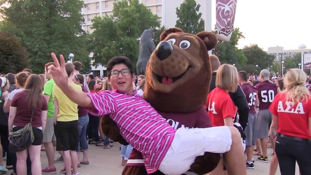 Bear Bash 2013