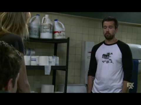 The Gang Gets Quarantined - Dennis Reynolds highlights