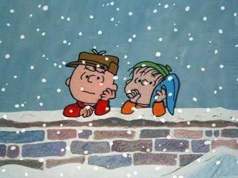 aair - a charlie brown christmas