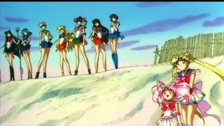 Sailor Moon - Ai no Senshi (Soldiers of Love)