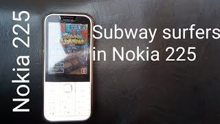 How to download subway surfers in nokia 216