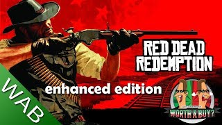 Baixar Red Dead Redemption Enhanced Edition Review - Worthabuy?