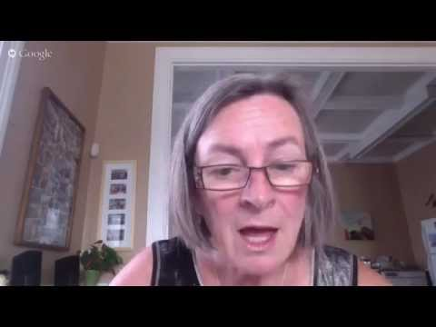 Inside the Spectrum - Episode 16 with Patricia O'Connor,  Founder of Integrated Autism Consulting