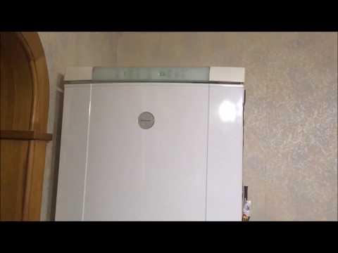 Холодильник Electrolux ERB 3808, теряет холод морозильная камера
