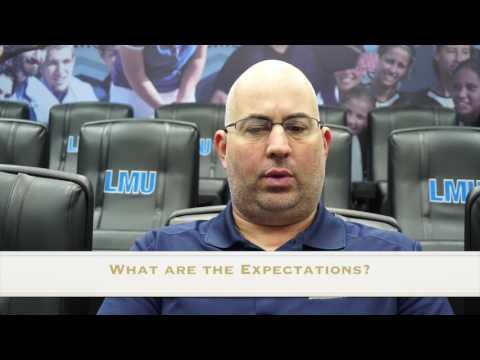 2017 LMU Baseball Season Preview