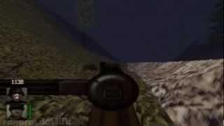PS1 - Hidden & Dangerous - Mission 1-1 - Amber Arrow