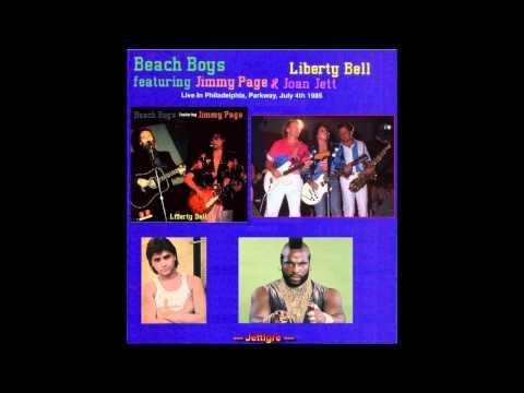 Joan Jett & The Beach Boys   BARBARA ANN   85
