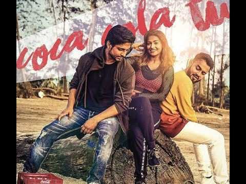 LUKKA CHUPPI | COCA COLA- Dance Cover By THE DREAMERS | KARTIK AARYAN | KRITI SANON