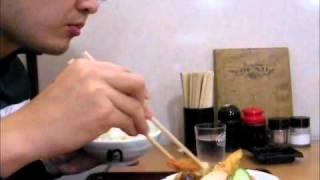 独りのグルメ 第一話 大阪府香里園の日替わり定食 thumbnail