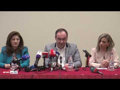 Ես ինձ համարում եմ պատանդ քաղաքական իշխանությունների համար. Արսեն Բաբայան