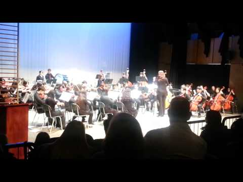 Christmas Eve / Sarajevo 12/24 - String Orchestra