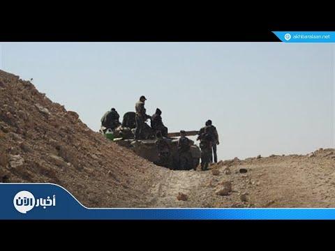 قتلى من قوات النظام بهجوم للقاعدة في حماة  - نشر قبل 2 ساعة