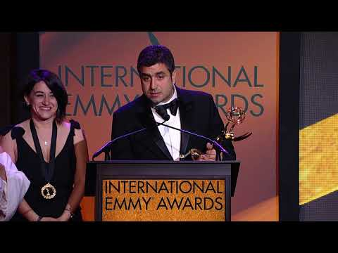 2017 International Emmy Telenovela Winner, Kara Sevda (Endless Love) (Turkey)