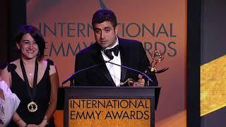 Uluslararası Emmy Ödülünü Kazanan İlk Türk Dizisi Kara Sevda Oldu
