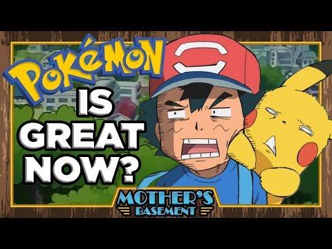 You Gotta Watch Pokemon Sun and Moon (Seriously!)