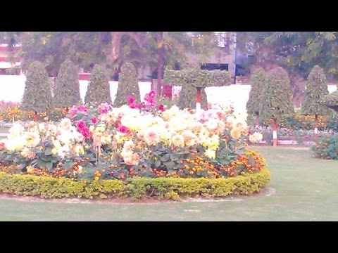 Musical Fountain in Bangalore Full Video