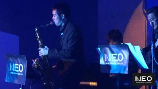 Neo Music Production - Zeiss Opening - Hong Kong Jazz Band Live Band Wedding Band