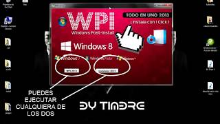 TEU Paquete De Programas 2018 Full  Windows 10,8.1, 8, 7, Vista y XP 1  link (mega)
