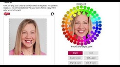 Online Color Wheel Tool