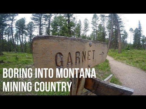 2W1C S03E53: Boring Down into Montana's Mining Country