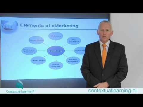 eMarketing strategie Deel 2