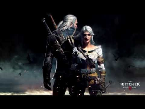 The Witcher 3:Wild Hunt Trailer Song 'Go Your Way'