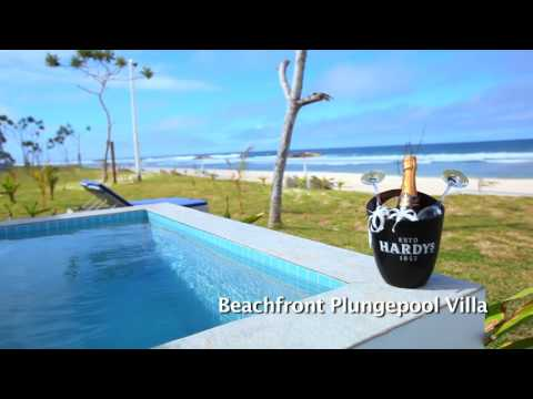 TAMANU ON THE BEACH TRAINING VIDEO