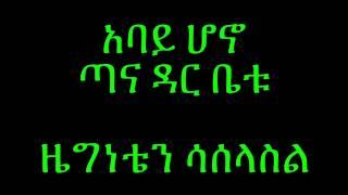 Teddy Afro - Africaye አፍሪካዬ (Amharic With Lyrics)
