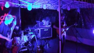 Gary Moore Cover  Only fool in town - Moore and More - Die Gary Moore Tribute Band