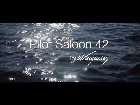 WAUQUIEZ Pilot Saloon 42 FOR SALE