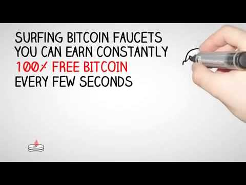 What Is Bitcoin Faucet?