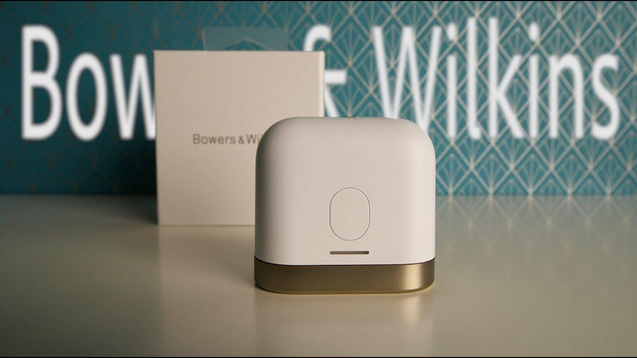 Test: Bowers & Wilkins PI7 In-Ear-Kopfhörer