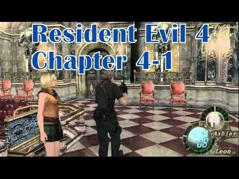 Resident evil 4 chapter 4 1 gameplay pc games tricker youtube resident evil 4 chapter 4 1 gameplay pc games tricker aloadofball Image collections