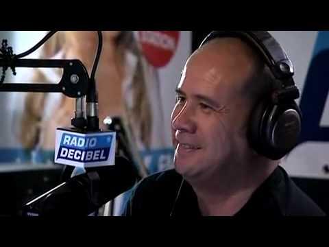 AIRCHECK RADIO DECIBEL Peter Gelderblom ADE 2009 DOMINICA LI