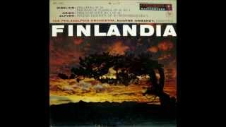 Finlandia: Eugene Ormandy from the 50