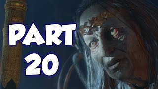 MIDDLE-EARTH: SHADOW OF MORDOR - PART 20 (GAMEPLAY WALKTHROUGH)