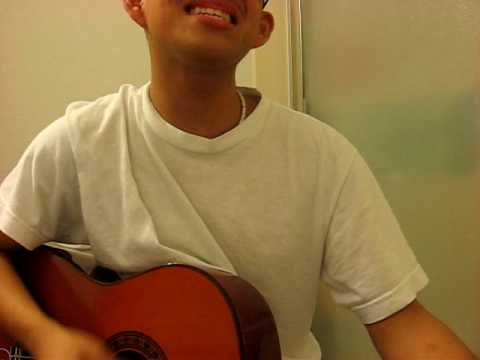 Dear Jamie...Sincerely Me- hellogoodbye (cover by Chad Tomas)