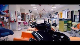 Фильм о компании производителе оборудования для салонов красоты