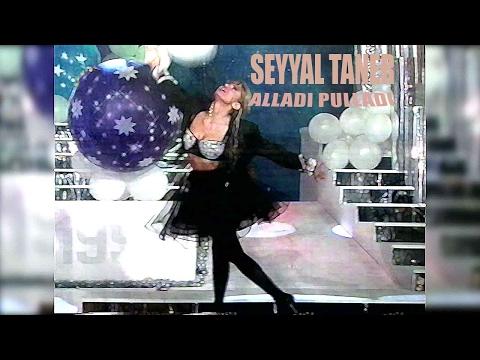 Seyyal Taner - Alladı Pulladı