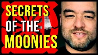 Secrets of the Moonies ~ with Teddy Hose [Ex-Unification Church]