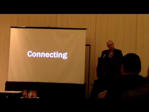 Smart Factory Forum - General Mills' Jim Wetzel on Becoming a Smart Factory