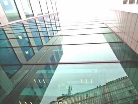 Bucharest office space for rent - Serviced offices at Floreasca Plaza Calea Sector 1, Bucharest
