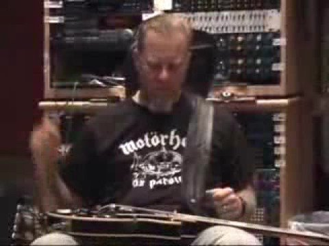 Metallica - Making of - Unforgiven 3