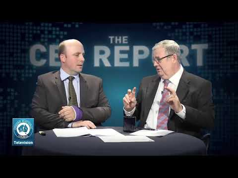 13 October 2017 - The CEC Report - Vultures circle Bail-In Bonds / More support for Public Banking