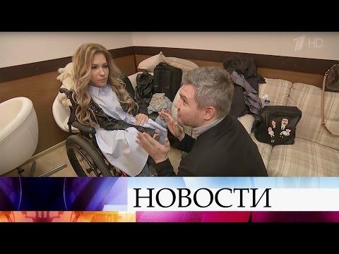 Наконкурсе «Евровидение» Россию