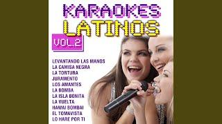 Kulikitaca (Version Karaoke)