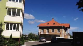 Квартиры в Вышгороде и Новых Петровцах - 8 км от Киева  (15 минут от Метро)(, 2016-08-08T10:18:26.000Z)
