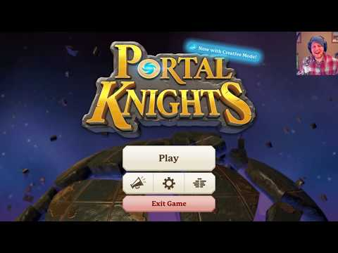 portal knights apk android 1